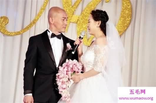 王惠和聂远的结婚照_聂远前妻原来是她,当年两人大打出手导致离婚,现在仍单身一 ...