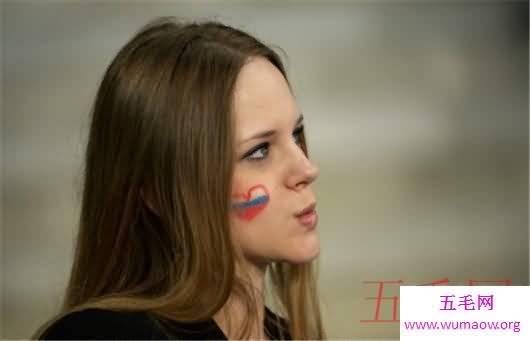 利辛一中十大美女_俄罗斯十大最美女性,谁是你的梦中女神-五毛网