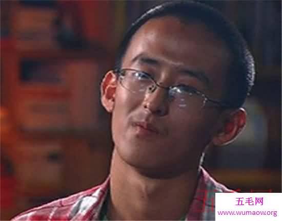 最小博士,张炘炀 他到底有多聪明?智商高的恐怖!!