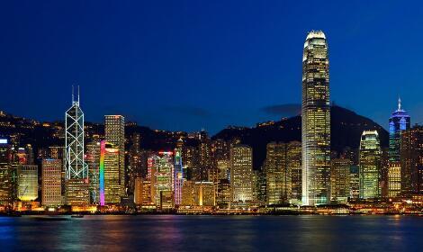 深圳GDP首次超越香港 [日本媒体]