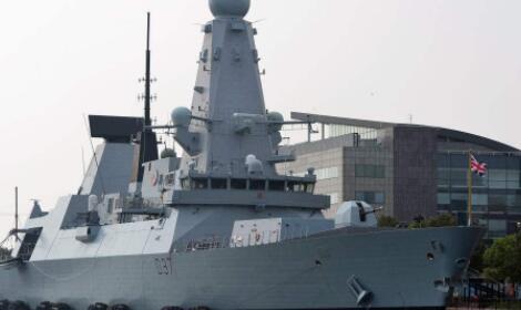 quora:中国是否被英国的舰炮吓坏了? [美国媒体]