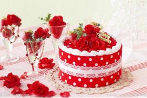十大生日蛋糕品牌排行榜,元祖生日蛋糕知名度高