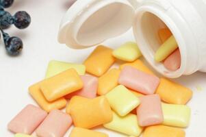 木糖醇品牌哪个牌子好,十大木糖醇口香糖品牌排名