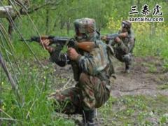 印媒:纳萨尔袭击致1名印度士兵死亡,6人受伤