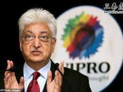 英媒:印度亿万富翁捐款57亿英镑,印度有史以来最大单笔慈善捐赠