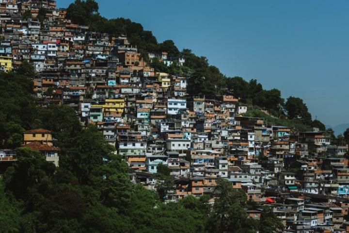 想不到!贫民窟成印度最热门旅游景点