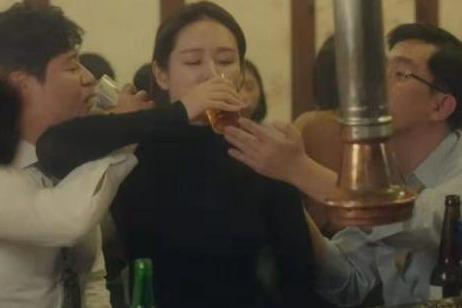 韩国对职场欺凌出手了!向员工劝酒、强迫要求员工参加聚餐等都违法