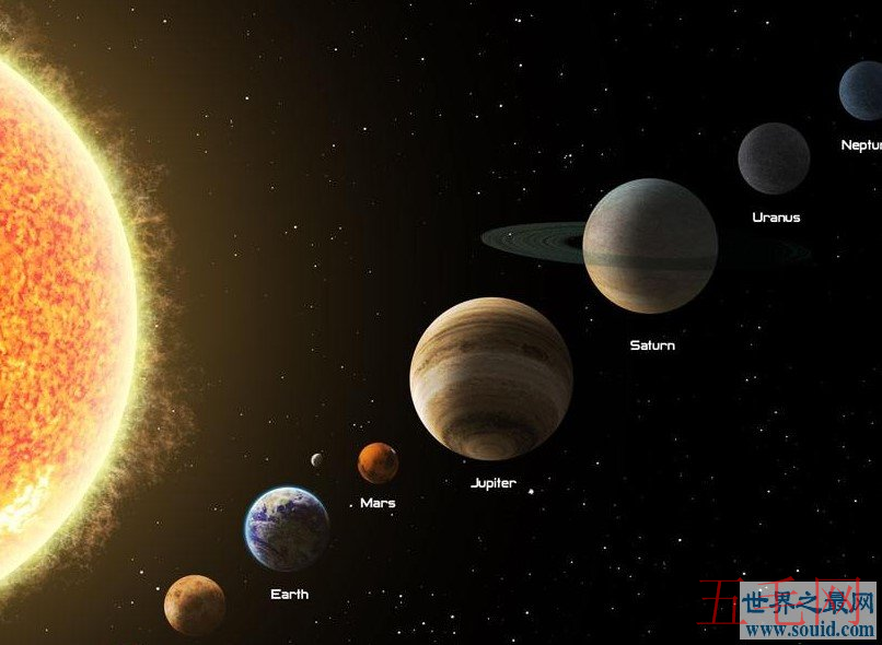 宇宙年龄让人望而生畏,竟然有138.2亿年!